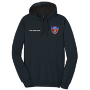DT810 - S141E001 - EMB - Pullover Hoodie