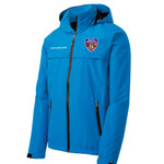 J333 - S141E001 - EMB - Waterproof Jacket