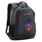 BG207 - S141E001 - EMB - Xtreme Backpack